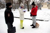 Тульским собаководам разъяснили правила выгула собак, Фото: 5