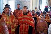 Пасхальный крестный ход и встреча благодатного огня, Фото: 20
