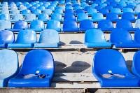 Как Центральный стадион готов к возвращению большого футбола, Фото: 43