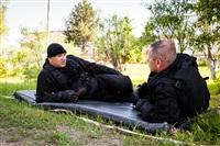 В Тульской области снимают новый фильм Тимура Бекмамбетова, Фото: 11