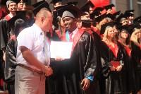 Вручение дипломов магистрам ТулГУ, Фото: 210