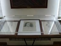 В тульский художественный музей вернулись картины Серова, Фото: 2