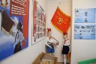 В Кимовске появился музей революции, Фото: 43