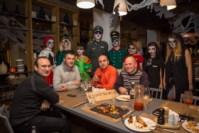 Хэллоуин в ресторане Public , Фото: 108