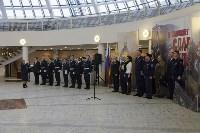 Состоялась церемония принятия юных туляков в ряды юнармейцев, Фото: 17