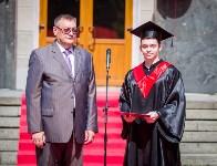 Магистры ТулГУ получили дипломы с отличием, Фото: 42