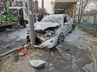 Авария на Косой Горе в Туле, Фото: 15