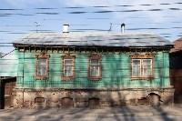 Одноэтажная резная Тула, Фото: 56