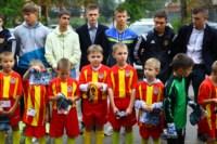 Спортшкола тульского «Арсенала» пополнилась новыми воспитанниками, Фото: 3