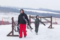 День снега в Некрасово, Фото: 35