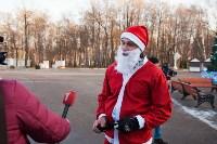 Забег Дедов Морозов, Фото: 76