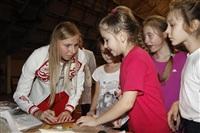 Открытое первенство тульской СДЮСШОР «Легкая атлетика»., Фото: 2