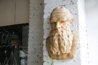 Лев Толстой в городе, Фото: 18