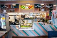 Итальянская кухня и шикарная игровая: в Туле открылось семейное кафе «Chipollini», Фото: 22