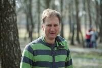 Субботник в Березовой роще, Фото: 44