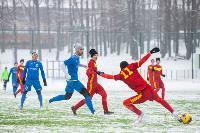 Зимнее первенство по футболу, Фото: 53