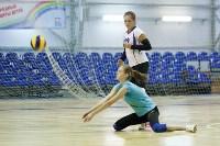 Тульские волейболистки готовятся к сезону., Фото: 6