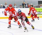 Новомосковская «Виктория» - победитель «Кубка ЕвроХим», Фото: 187