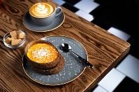 Завтракаем в кофейне, Фото: 3