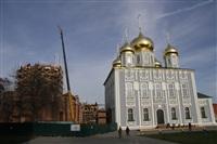 Осмотр Кремля. 6 ноября 2013, Фото: 27