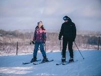Зимние развлечения в Некрасово, Фото: 24