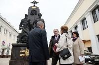 Встреча Валерия Гергиева на Московском вокзале в Туле, Фото: 31