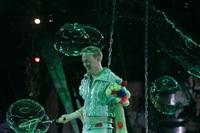 В Тульском цирке прошла премьера аква-шоу, Фото: 58