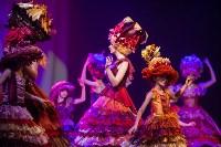 Тульскому театру моды «Стиль» – 30 лет, Фото: 34