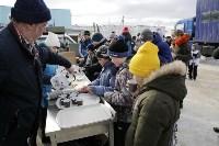В Тульской области прошла «Лыжня Веденина-2019»: фоторепортаж, Фото: 29