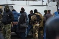Спецоперация в Плеханово 17 марта 2016 года, Фото: 83