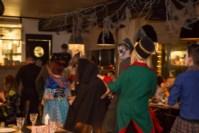 Хэллоуин в ресторане Public , Фото: 90