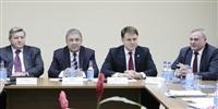 Заседание Координационного совета председателей судов, Фото: 13