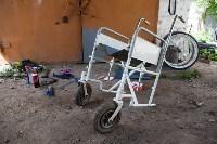 Инвалид в Советске, Фото: 1