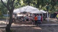 Сектанский лагерь , Фото: 14