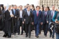 Дмитрий Медведев на Куликовом поле. 21 сентября 2014 года, Фото: 1