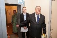 Учения МЧС в убежище ЦКБА, Фото: 14