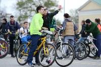 Первомайский велопробег, Фото: 5