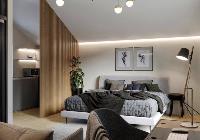 Где заказать дизайн-проект квартиры в Туле: обзор Myslo, Фото: 43