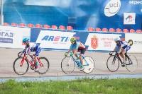 Открытое первенство Тульской области по велоспорту на треке, Фото: 86
