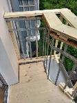 Балкон как искусство от тульской компании «Мастер балконов», Фото: 9