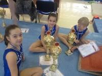 Туляки на соревнованиях по спортивной гимнастике в Брянске., Фото: 29