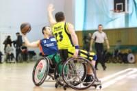 Чемпионат России по баскетболу на колясках в Алексине., Фото: 47