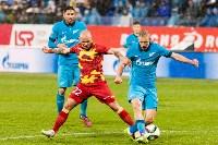 «Зенит» Санкт-Петербург - «Арсенал» Тула - 1:0, Фото: 179