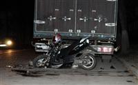 На ул. 9 мая погибли двое скутеристов, Фото: 9
