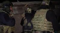 Сотрудники Росгвардии задержали открывшего стрельбу мужчину, Фото: 7