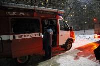 Пожар на Демидовской, 80, Фото: 2