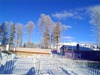 Фотовпечатления тульского волонтера в олимпийском Сочи, Фото: 7