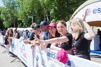 Essity Тульский полумарафон собрал 850 спортсменов со всей России, Фото: 124