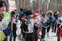 В Туле состоялась традиционная лыжная гонка , Фото: 16