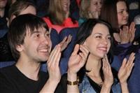 В Туле выступили победители шоу Comedy Баттл Саша Сас и Саша Губин, Фото: 7